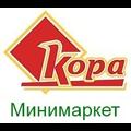 Кора минимаркет